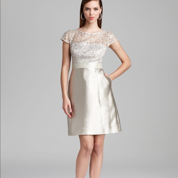 82% off Kay Unger Dresses & Skirts - Kay Unger Cocktail Dress from ...